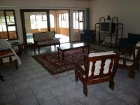Lounges - 35 square meters of property in Rustenburg