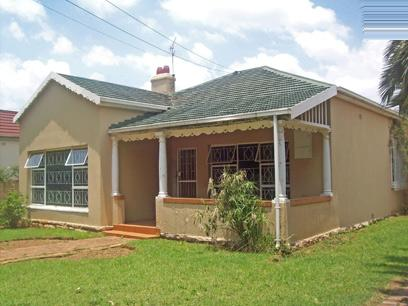Standard Bank Repossessed 2 Bedroom House For Sale in Benoni - MR17441