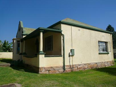Standard Bank Repossessed 2 Bedroom House on online auction in Brakpan - MR17444