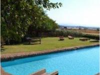 of property in Hartbeespoort
