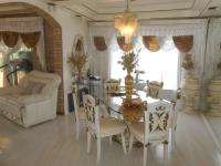 Dining Room - 32 square meters of property in Fordsburg