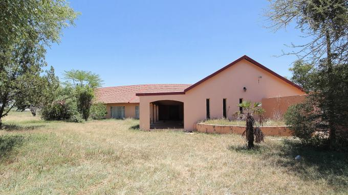 Standard Bank EasySell Smallholding for Sale For Sale in Roodeplaat - MR174619