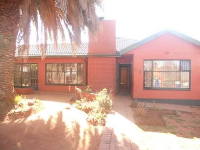 Standard Bank Repossessed 3 Bedroom House for Sale on online auction in Glenanda - MR17468