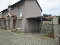 2 Bedroom 1 Bathroom Duplex for Sale for sale in Vanderbijlpark