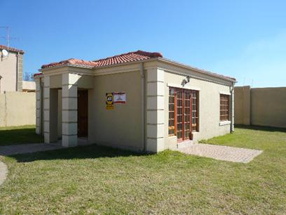 Standard Bank Repossessed 2 Bedroom House for Sale on ...