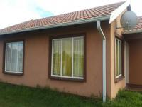 2 Bedroom 1 Bathroom House for Sale for sale in Riversdale