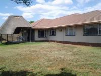 4 Bedroom 2 Bathroom House for Sale for sale in Vaalpark