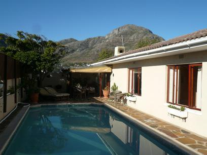4 Bedroom House For Sale in Hout Bay   - Home Sell - MR17496