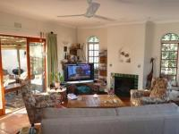 Lounges - 26 square meters of property in Hout Bay