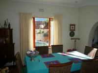 Dining Room - 14 square meters of property in Hout Bay