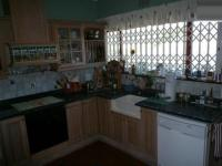 Kitchen - 14 square meters of property in Hout Bay