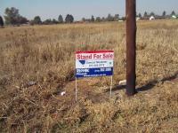 Land for Sale for sale in De Deur