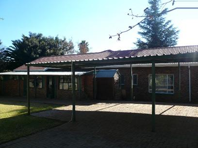 Standard Bank EasySell 3 Bedroom House for Sale For Sale in Garsfontein - MR17503