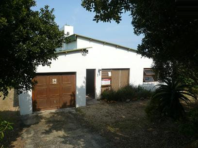 Standard Bank Repossessed 3 Bedroom House for Sale For Sale in Hermanus - MR17511