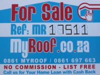 of property in Hermanus