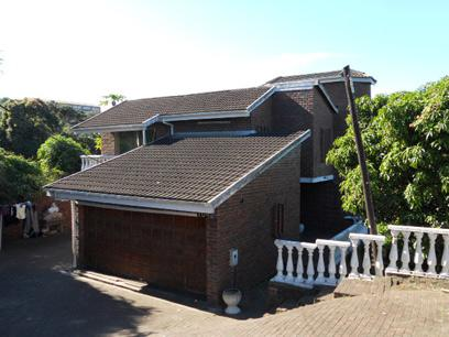 Standard Bank EasySell 5 Bedroom House for Sale For Sale in Durban North  - MR17537