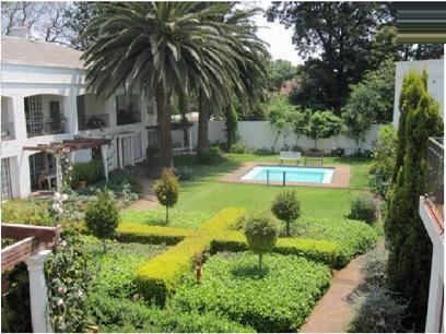 1 Bedroom Apartment For Sale in Saxonwold - Home Sell - MR17538