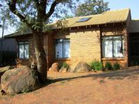 4 Bedroom 3 Bathroom House for Sale for sale in Mulbarton