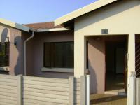 2 Bedroom 1 Bathroom House for Sale for sale in Meyersdal
