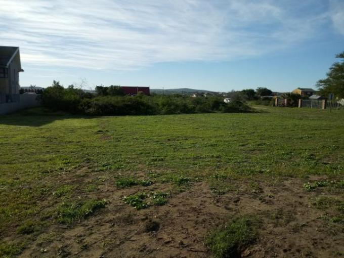 Standard Bank EasySell Land for Sale in Colchester - MR176851
