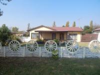 4 Bedroom 1 Bathroom House for Sale for sale in Estera