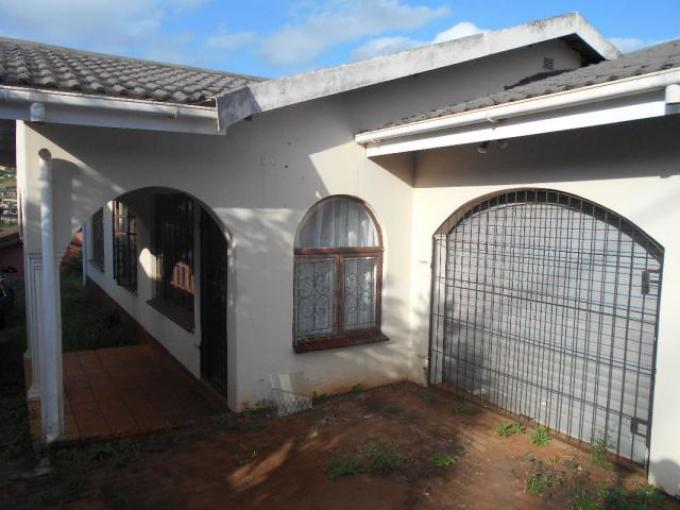 Standard Bank EasySell 3 Bedroom House for Sale For Sale in Ngwelezana B - MR177648