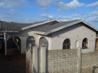 Front View of property in Ngwelezana B