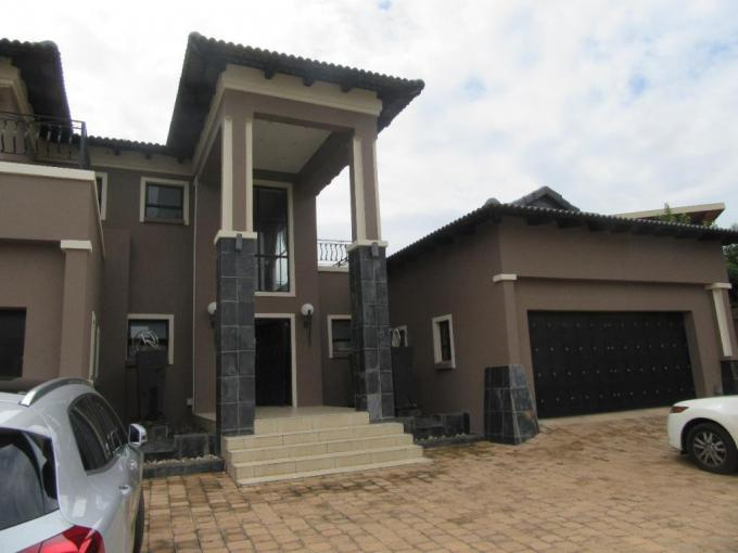 4 Bedroom House for Sale For Sale in Alberton - MR178091
