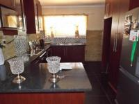 Kitchen of property in Bloemfontein
