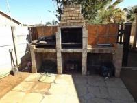 Backyard of property in Bloemfontein
