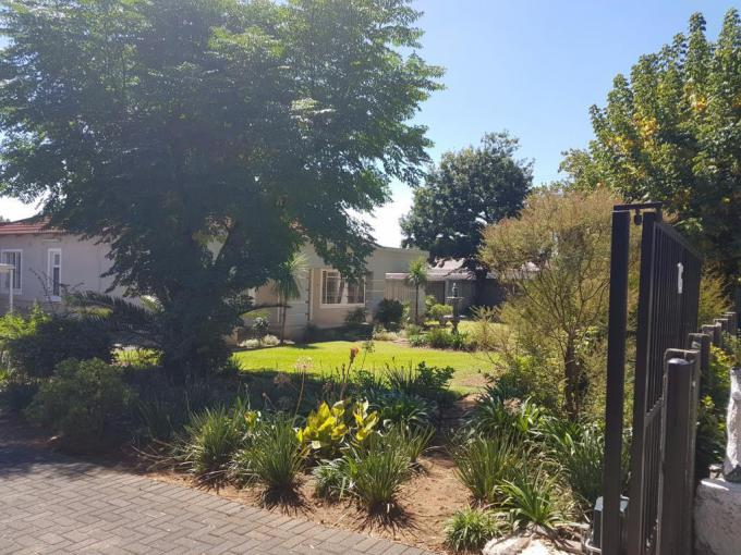 4 Bedroom House for Sale For Sale in Parkhill Gardens - MR178270