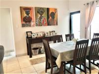 Dining Room of property in Bloemfontein