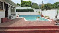 Entertainment of property in Milnerton