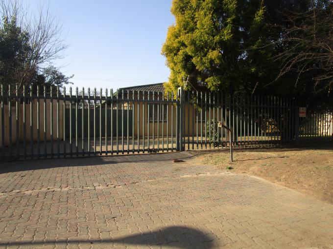 Standard Bank EasySell 4 Bedroom House for Sale For Sale in Boksburg - MR178691