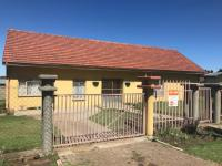 3 Bedroom 1 Bathroom House for Sale for sale in Ermelo