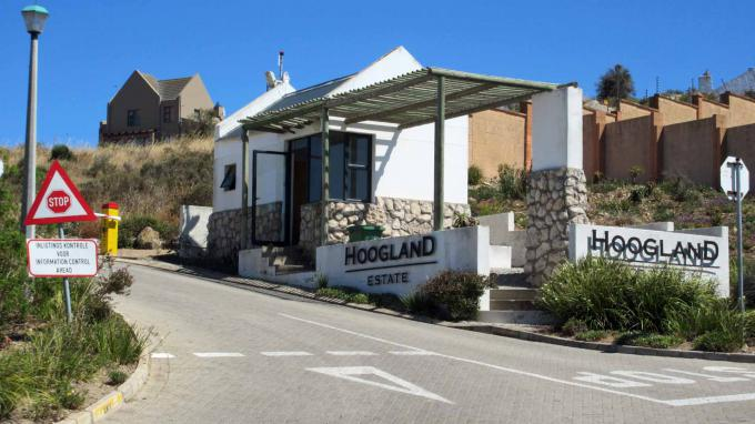 Standard Bank EasySell House for Sale in Saldanha - MR178741