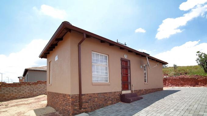 3 Bedroom House For Sale For Sale In Atteridgeville