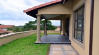Patio - 17 square meters of property in Ballito