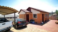 3 Bedroom 1 Bathroom House for Sale for sale in Mahube Valley