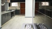 Kitchen - 22 square meters of property in Sandton