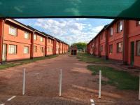 2 Bedroom 1 Bathroom Flat/Apartment for Sale for sale in Krugersdorp