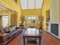 Formal Lounge of property in Craighall Park