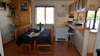 Dining Room - 10 square meters of property in Tongaat