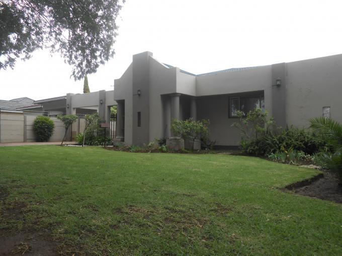 Standard Bank EasySell 3 Bedroom House for Sale For Sale in Comet - MR181128