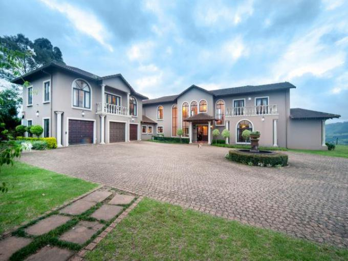 Standard Bank EasySell 4 Bedroom House for Sale For Sale in Assagay - MR181162
