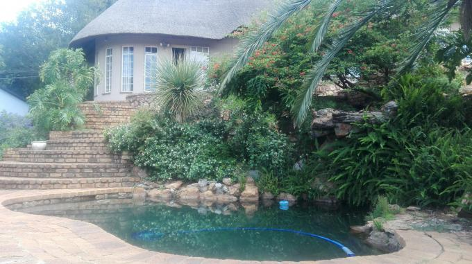 Standard Bank EasySell 3 Bedroom House for Sale For Sale in Kloofendal - MR181397