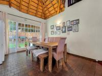Dining Room - 23 square meters of property in Kloofendal