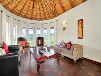 Formal Lounge of property in Kloofendal