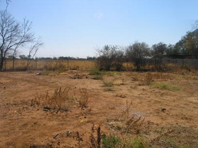 Land for Sale For Sale in Karenpark - Private Sale - MR18140
