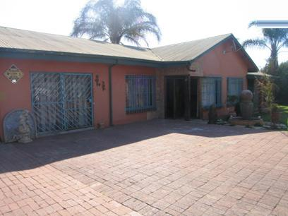 4 Bedroom House for Sale For Sale in Silverton - Private Sale - MR18141